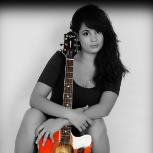 Sierra Lynn - Singing Guitarist in San Antonio, Texas