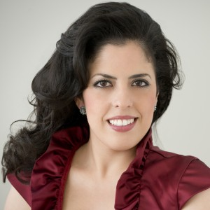 Sigal Chen- Vocalist - Classical Singer / Wedding Singer in The Bronx, New York