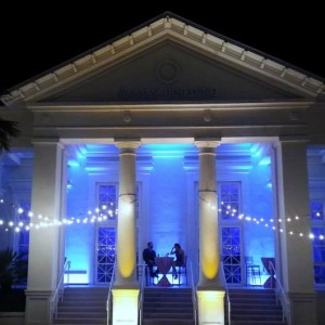 Signature Event Lighting - Lighting Company / Party Decor in McAllen, Texas