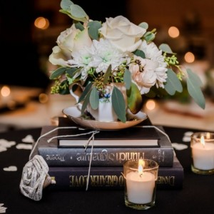 Lillian Suarez Weddings + Events - Wedding Planner in Raleigh, North Carolina
