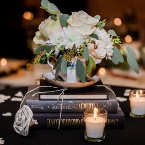Lillian Suarez Weddings + Events