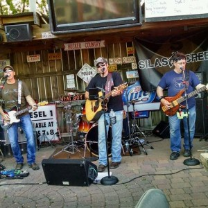 Silas Creek Band - Cover Band / Corporate Event Entertainment in Lincoln, Nebraska
