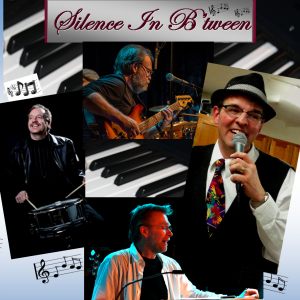 Silence In B'tween - Party Band / Halloween Party Entertainment in Calgary, Alberta