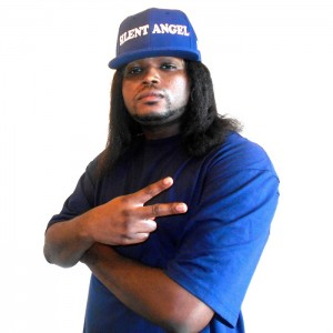 Silent Angel Gospel Rap Artist - Christian Rapper in Montgomery, Alabama