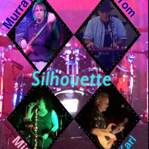 Silhouette - Cover Band / College Entertainment in Anchorage, Alaska