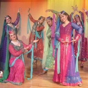 Silk Road Dance Company - Dance Troupe in Washington, District Of Columbia
