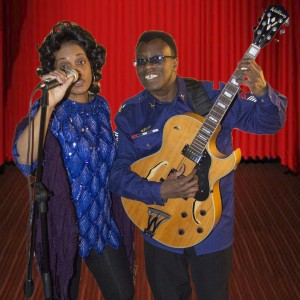 Silk & Smooth - Jazz Band in Chicago, Illinois