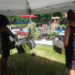 Silk&Steel - Steel Drum Band in Schenectady, New York