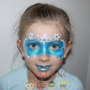 Silly Cheeks Face Painting - Face Painter / Halloween Party Entertainment in New York City, New York