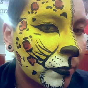 Silly Faces - Face Painter / Halloween Party Entertainment in Apopka, Florida