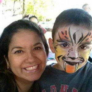 Silly Faces by Sue - Face Painter in Hialeah Gardens, Florida