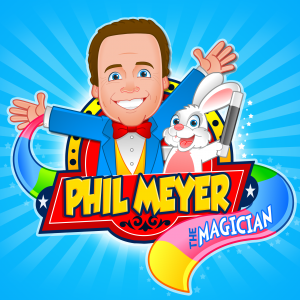 Phil Meyer the Magician