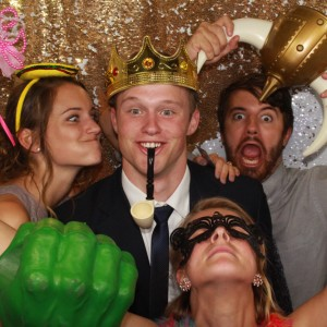 Silly Shotz Photo Booth Company - Photo Booths / Wedding Services in Charlottesville, Virginia