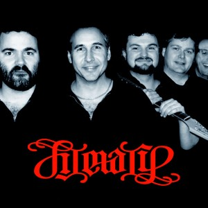 SIlmaril - Classic Rock Band in Whitby, Ontario