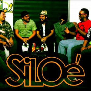 Siloé - Reggae Band in San Juan, Puerto Rico