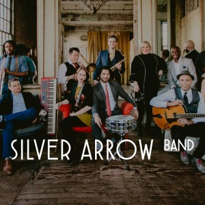 Silver Arrow Band - Cover Band / Party Band in Portland, Maine