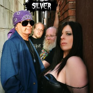 Silver - Rock Band in Cambridge, Ohio