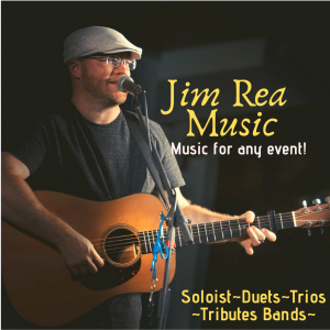 Jim Rea Music - Cover Band / 1960s Era Entertainment in Springfield, Missouri