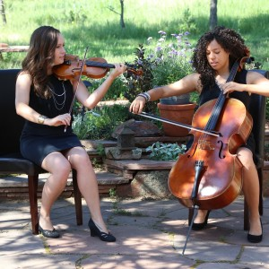Silver Strings - Classical Ensemble in Denver, Colorado