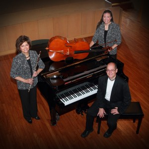 Silver & Strings Trio - String Trio / Chamber Orchestra in Canton, Ohio
