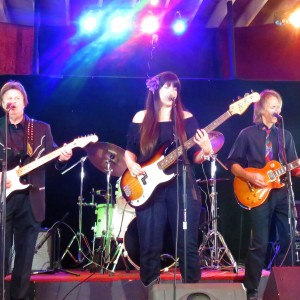 Silver Threads - Party Band / Halloween Party Entertainment in Ventura, California