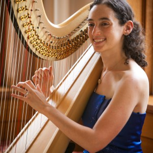 Silver Wings Music - Harpist in Austin, Texas