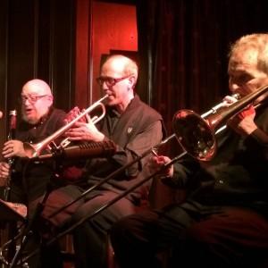 Silverfox Five - Jazz Band in Boston, Massachusetts