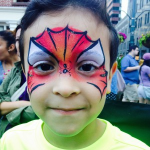 Silvermoon Faces - Face Painter in New York City, New York