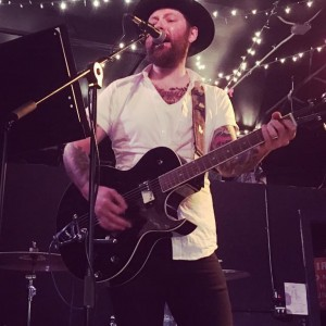 Sim Ross - Singing Guitarist in Brooklyn, New York