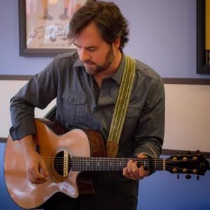 Simeon Peebler - Singing Guitarist in Chicago, Illinois