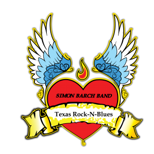 Simon Barch Band - Classic Rock Band in Arlington, Texas