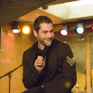 Simon Kaufman Comedy - Stand-Up Comedian / Comedian in Seattle, Washington