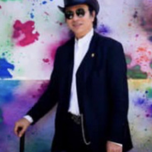 Simon Magus Magic - Children's Party Magician in Los Angeles, California