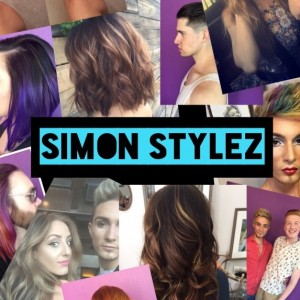 Simon Stylez Hair & Makeup