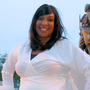 Simone - Gospel Singer in New Jersey, New Brunswick