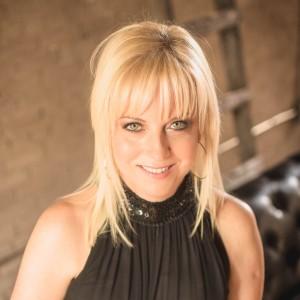 Simone Morris - Jazz Singer in Toronto, Ontario