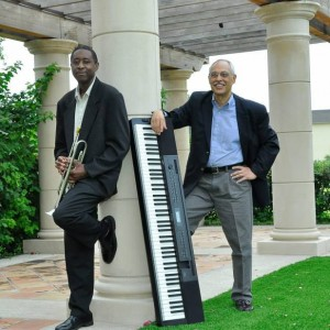 Simply 2 - Jazz Band / Wedding Band in Tampa, Florida