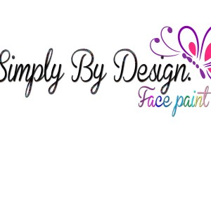 Simply By Design - Face Painter in Berwyn, Illinois