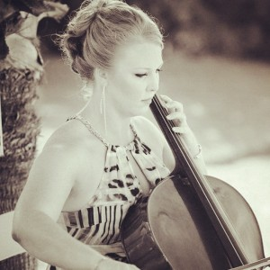 Simply Cello - Cellist in Sherman Oaks, California