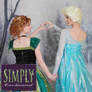 Simply Enchanted - Princess Party / Broadway Style Entertainment in Westerly, Rhode Island