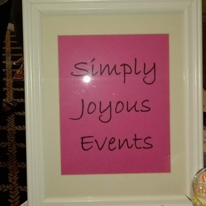 Simply Joyous Events - Linens/Chair Covers / Party Rentals in Taylor, Michigan