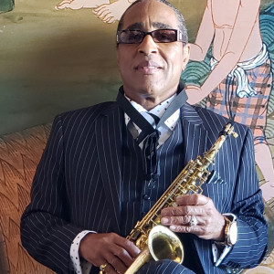 Simply LaRoy - Saxophone Player in El Sobrante, California