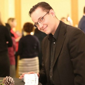 Simply Magic Productions - Magician / Holiday Party Entertainment in Vancouver, British Columbia