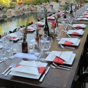 Simply Radiant Events - Event Planner in Brea, California