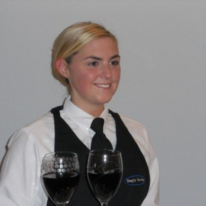 Simply Serving II - Waitstaff / Bartender in Boston, Massachusetts
