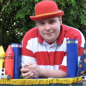 Simply Silly Magic - Children's Party Magician in Millville, New Jersey