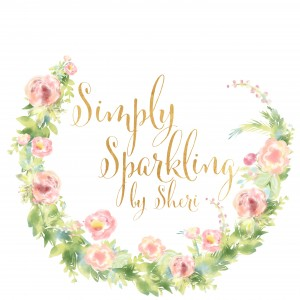 Simply Sparkling by Sheri Events