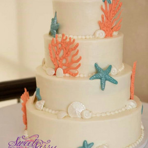 Simply Sweet & Sassy Treats - Cake Decorator in Tampa, Florida