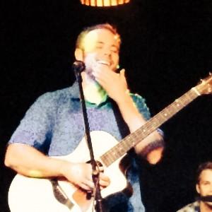 SimplySomething - Singing Guitarist in Denver, Colorado