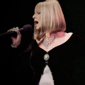 Then and Now...The Artistry of Barbra Streisand - Barbra Streisand Impersonator / Jazz Singer in Lake Mary, Florida
